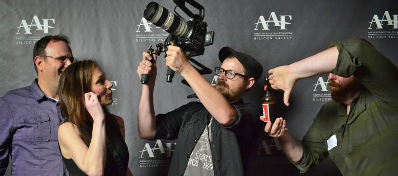 2015 AAF Silicon Valley Addy Winners