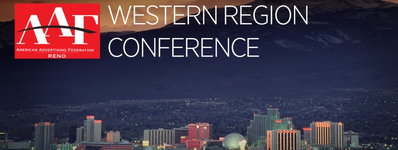 AAF Western Region Conference