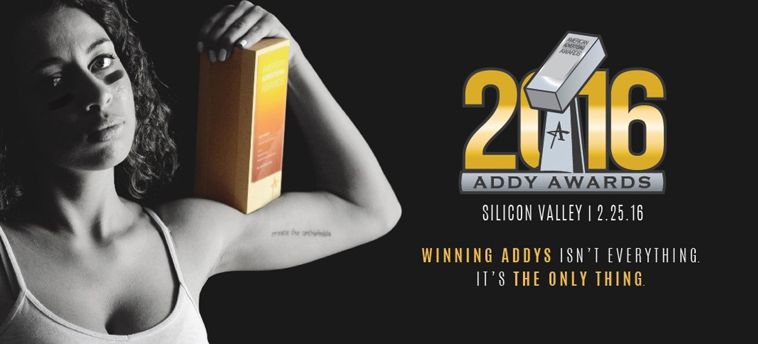 THE 2016 SILICON VALLEY ADDYS