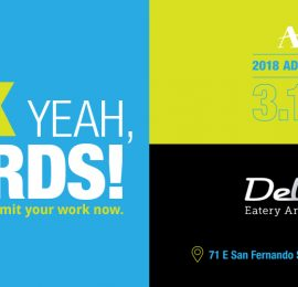THE 2018 SILICON VALLEY ADDYS