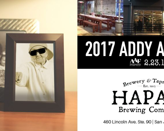 THE 2017 SILICON VALLEY ADDYS