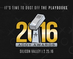 2016 ADDYS SAVE THE DATE